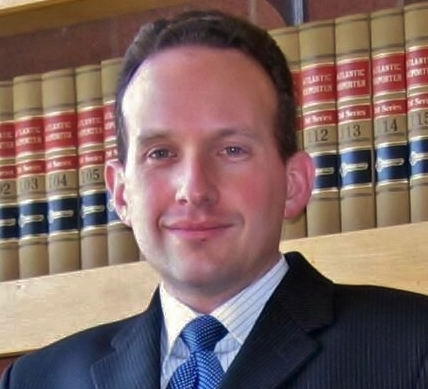 Rick St. Hilaire Cultural Heritage Lawyer